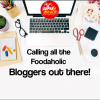 Foodaholic Tales by Super Foodies