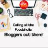 Foodaholic Tales by Super Foodies