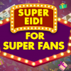 Super Eidi for Super Fans