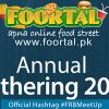 Foortal Annual Gathering 2013 – Technology Showcase and Bloggers Meet-Up