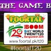 T20 World Cup 2014: Foortal.Pk Comes Up With Boom Boom T20 Extraveganza