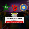 Who will win Pakistan vs India? Vote now!