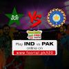 Who will win Pakistan vs India? Vote now!