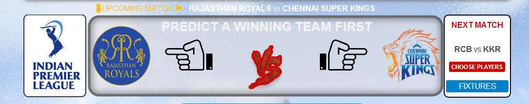 Predict A Winning Team