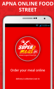 5 times Supermeal.pk proved to be the best food ordering service