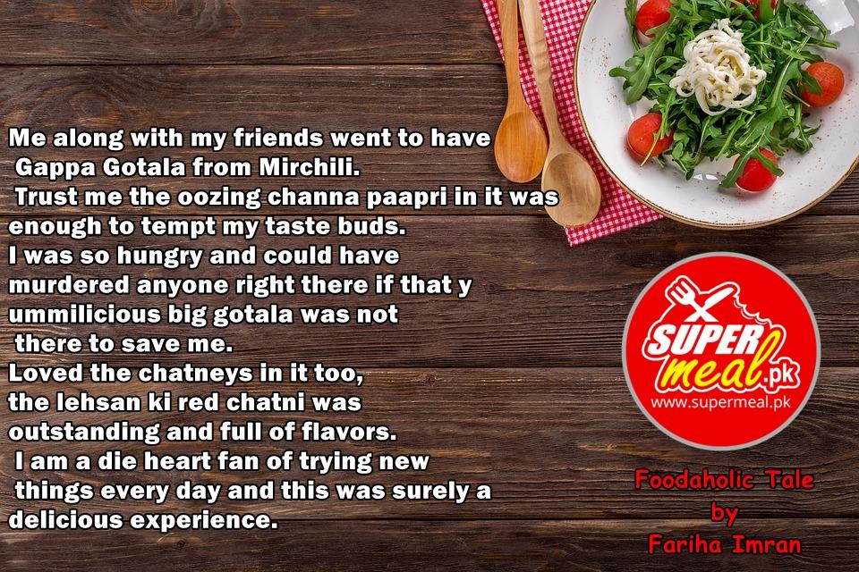 foodaholic tale 3
