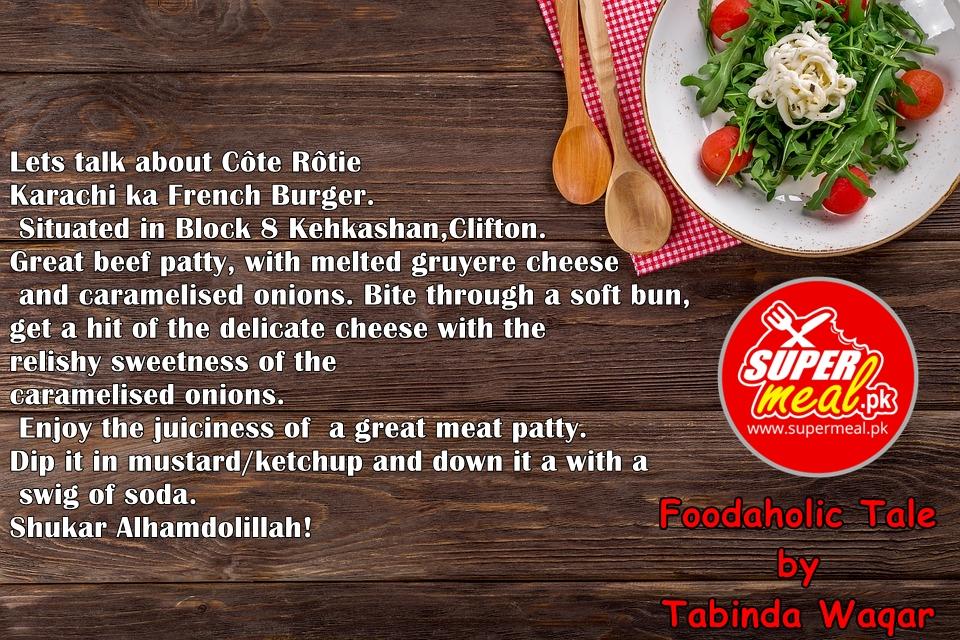 Foodaholic Tales 2