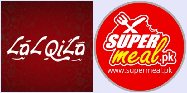 LalQila Joins Hands with Supermeal Pakistan